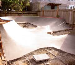 Backyard Fire Pit Designs Diy » Design And IdeasHow To Build A Skatepark In Your Backyard