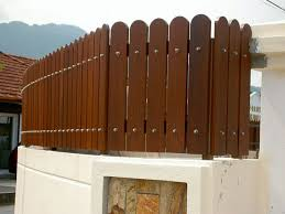 Small Picture Wood Fencing Malaysia Best Fence Design For Garden And Gate