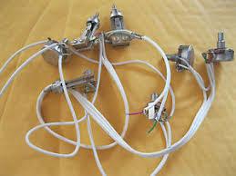 1960 039 s gretsch chet atkins country gentleman wiring harness 1960 039 s gretsch chet atkins country gentleman