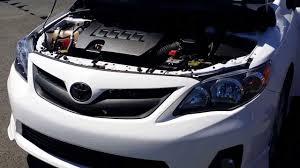 Toyota Corolla 2013 - Tipo S Blanco - YouTube