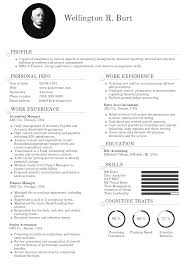 Sample Resume For Accounting Manager 10 Accountant Resume Samples Thatll Make Your Application Count