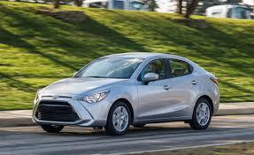 Toyota Yaris iA Reviews | Toyota Yaris iA Price, Photos, and Specs ...