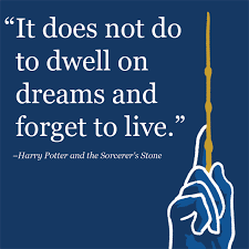 Famous Harry Potter Quotes Impressive The 48 Best Albus Dumbledore Quotes From The Harry Potter Series