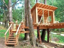 simple tree house designs. Tree House Design Plans Best Simple Ideas On Kids Forts And Designs