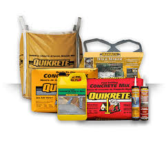 Concrete Calculator How Much Do I Need Quikrete Cement
