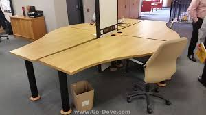 Pwc Office Furniture Auction Goindustry Dovebid