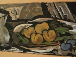 georges braque famous paintings
