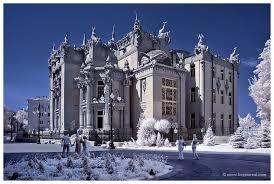 Картинки по запросу фото зима в центре киева