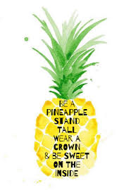 Cute Pineapple Quotes Iphone Wallpaper 2019 3d Iphone Wallpaper