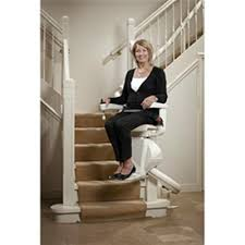 standing stair lift. Extra Large Image Standing Stair Lift