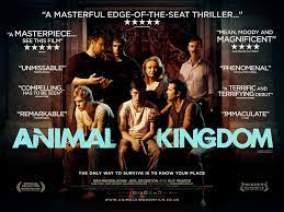 Animal Kingdom TV Series Will Be More ...