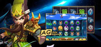 Situs Nesia Gaming Online Terpercaya