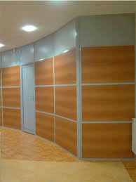 wooden office partitions. Plain Wooden Commercial Wood Panels Office Wall Dividers On Wooden Office Partitions