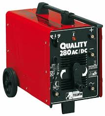 <b>Сварочный аппарат Telwin Quality</b> 280 AC/DC (MMA) — купить по ...
