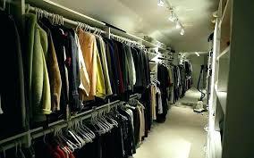 led closet lighting. Led Closet Lighting Fashionable Lights Light Fixtures Track Ideas Code .