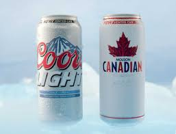 Molson Coors Canada Introduces Vented Cans With A Twist