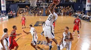 Tola Akomolafe 2012 13 Mens Basketball Fiu Athletics
