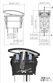 pin lighted rocker switch wiring diagram wiring diagram and 4 pin led rocker switch wiring diagram car