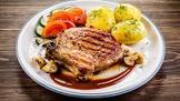 balsamic beef or pork marinade