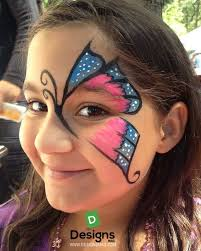 easy face painting ideas luxury 75 easy face painting ideas face painting makeup page 2