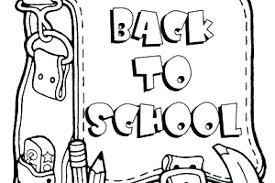 Back To School Coloring Pages For First Grade 5th Grade Coloring
