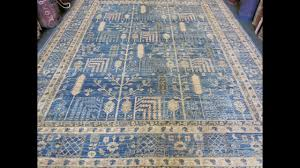 oriental rug of the tree of life design from paradise oriental rugs inc