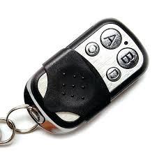 key fob garage door opener whole portable garage door remote control presentation universal car gate cloning rolling code remote duplicator opener key