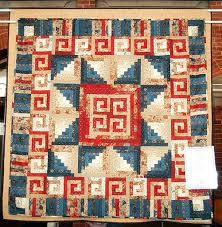 Cabin Twin Quilts Cabin Comforters And Quilts Fishing Theme Quilt ... & Summer Lake Log Cabin Quilt Pattern Is In Judy Martins Log Cabin Quilt Book  This Cabin Adamdwight.com