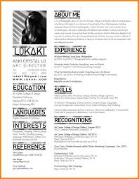 Editable Creative Director Resume Sample Highschool Template