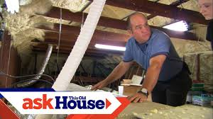 install a whole house dehumidifier