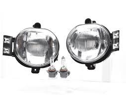 2008 Dodge Ram 1500 Fog Light Kit 2002 2003 2004 2005 2006 2007 2008 Dodge Ram 1500 Premium