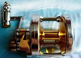 OKIAYA AXIS-<b>L20</b> 2 <b>Speed</b> Dual Drag Big Game Reel | Okiaya ...