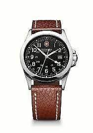 victorinox watches swiss army bands new used victorinox swiss army watch infantry