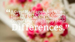 Beautiful Married Couple Quotes Best of 24 Beautiful Wedding Wishes And Quotes TheFreshQuotes
