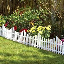 expandable garden fence flexible garden fencing flexible plastic garden border fence lawn grass edge path edging expandable garden fence