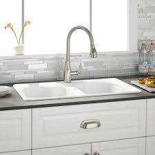 Cast Iron Kitchen Sinks Top Mount Farmhouse Sink Craigslist Best