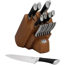 Farberware 8 Inch Stainless Steel Chef Knife  WalmartcomWalmart Kitchen Knives