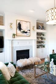 Interior Design Living Room 2016 One Room Challenge Reveal Fall 2016 White Family Rooms