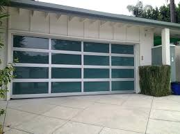 doors los angeles aluminum garage doors impressive on exterior intended glass gallery dyer s door and