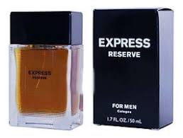 <b>Express Reserve For Men</b>: одеколон 100мл | www.gt-a.ru