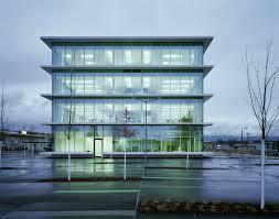 office building architecture. Architecture · Gallery - Rheinfelden Office Building