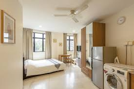 Bedroom Stylish One Bedroom Apartment Singapore On Balestier Near Orchard  Modern Studio One Bedroom Apartment Singapore