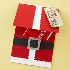 Christmas Card Craft Ideas