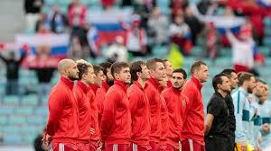 Die russische nationalmannschaft schlägt finnland in einem engen spiel und wahrt die chance auf das achtelfinale. Russlands Em Kader Viel Routine Und Hoffnung Auf Golovin Euro 2020 Fussball Sportschau De