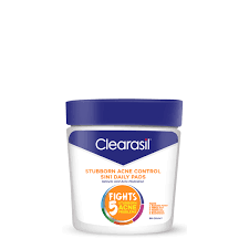 Stubborn Acne Control 5in1 <b>Daily Pads</b>, 90 Ct – Clearasil US