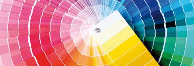 Leyland Emulsion Colour Chart Colour