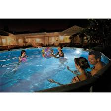 Find the Best Ground Pool Lights Home Pools Plus