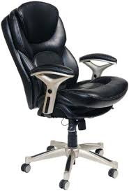 A Wonderful Back Friendly Office Chairs Picture Design