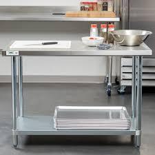 Stainless Steel Kitchen Designs Kitchen Island Carts Industrial Kitchen Design Stainless Steel