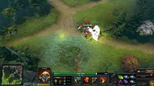 dota 2 how to kill any hero in one shot by huskar